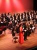 Misa Tango en Mass of the Children 23 november 2018