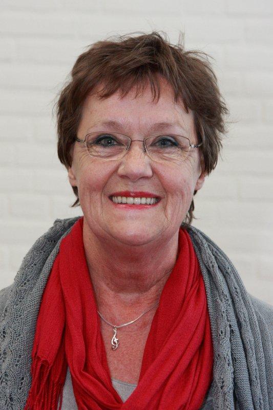 Dorothé Bertrams, Sopraan